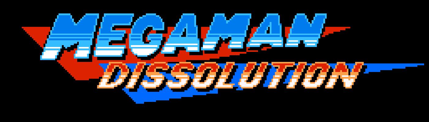 Mega Man Dissolution