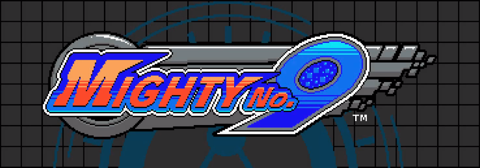 Mighty No. 9 : Remake
