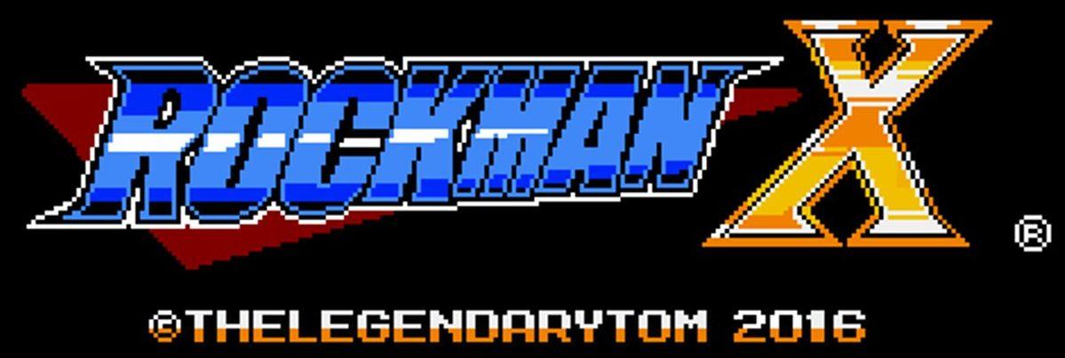Rockman X FC