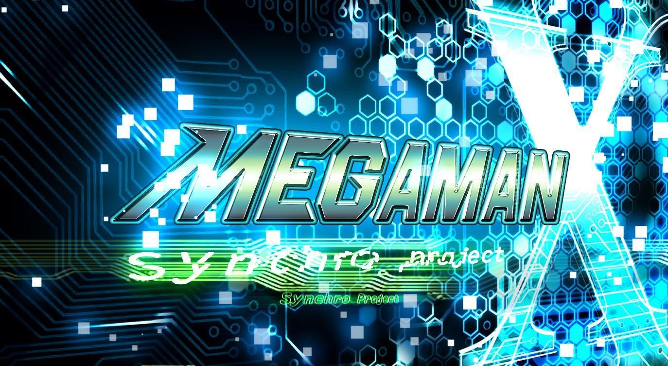 Mega Man X : Synchro Project