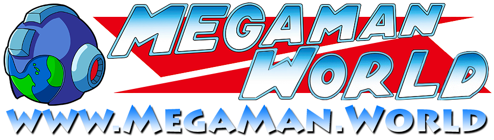 Mega Man World
